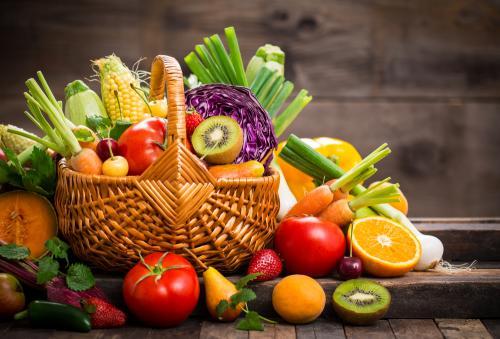 10 frutas y verduras que ayudan a prevenir un resfriado durante este invierno