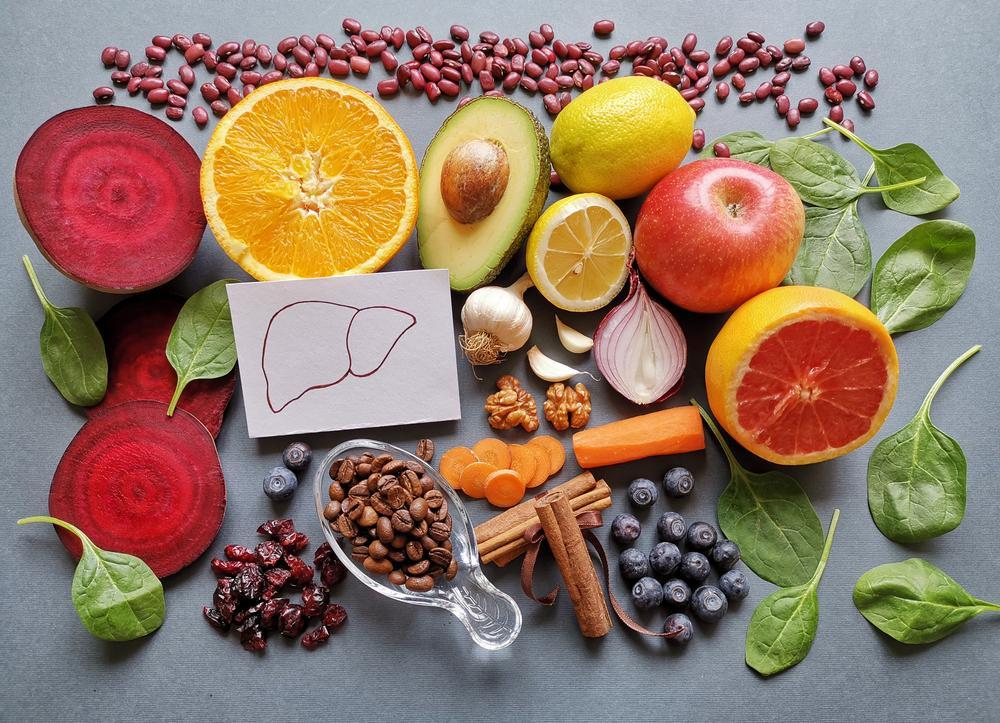 20 alimentos para cuidar el hígado que debes incluir en tu dieta