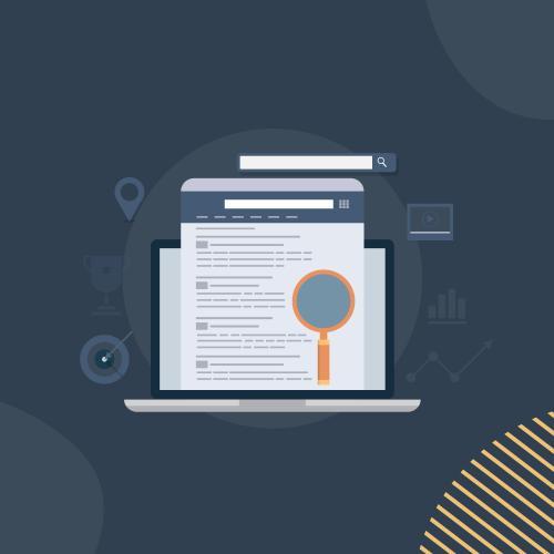 35 datos que no conocías de Google y te ayudarán en tu estrategia SEO (2021)