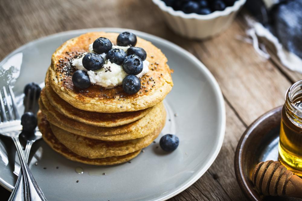 Con estos 5 ingredientes tus postres serán más saludables