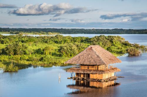 5 leyendas peruanas que quizá no conocías