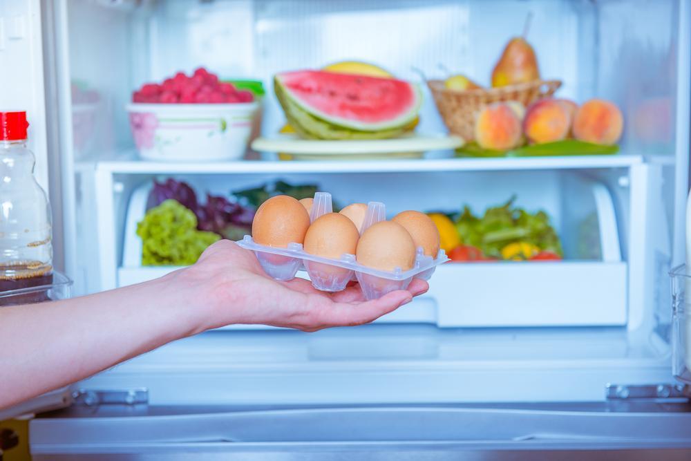 7 alimentos que no debes congelar nunca y por qué
