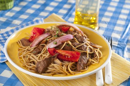 7 comidas fáciles de preparar para toda tu semana