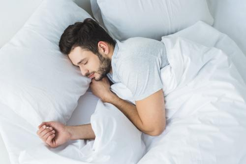 7 curiosidades sobre dormir que quizá no sabías