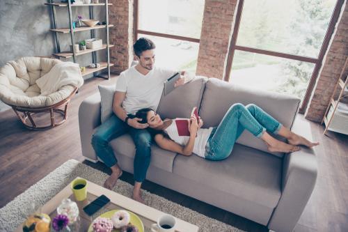 12 actividades para entretenerte y pasar el tiempo cuando estás en casa