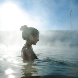 Razones y beneficios de ir a los baños termales