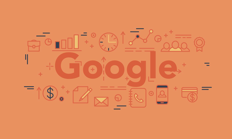 Evolución de los algoritmos de Google