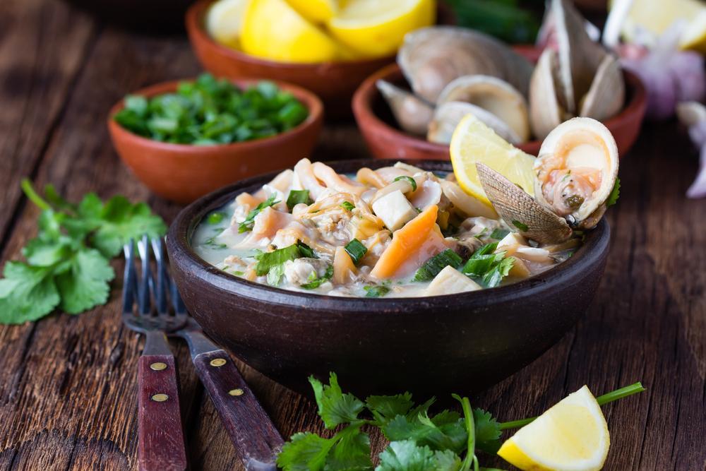 Alimentos de la costa: 5 deliciosas recetas para disfrutar el verano