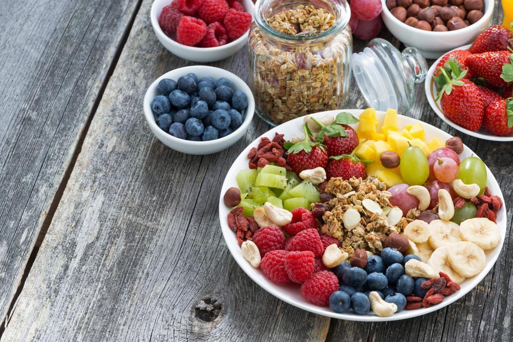 Alimentos ricos en fibra: Ventajas y riesgos para nuestra salud