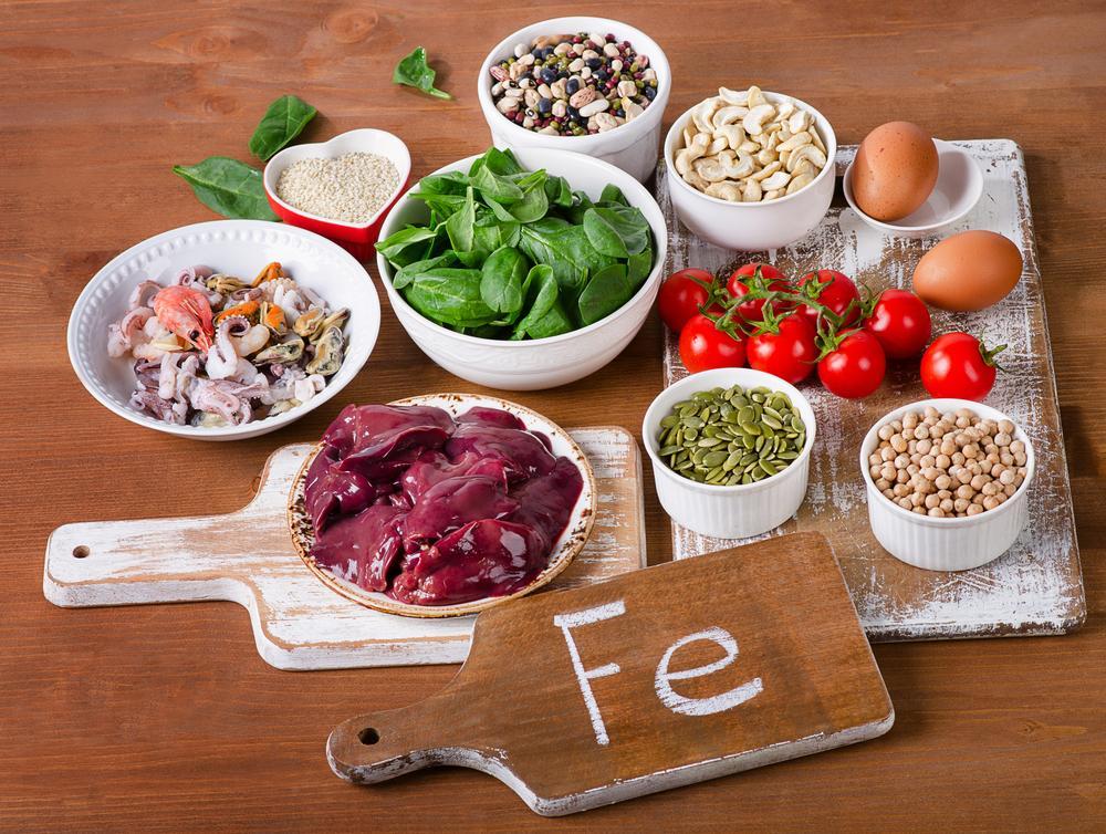 Alimentos ricos en hierro: 3 recetas peruanas para combatir la anemia