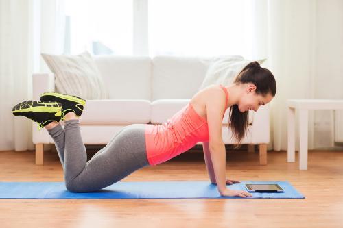 App para hacer ejercicio en casa: 10 opciones gratuitas compatibles con Android e IOS