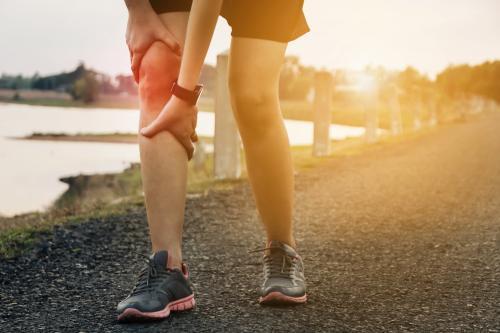 Cuídate y aprende a diferenciar el dolor bueno del dolor malo al entrenar