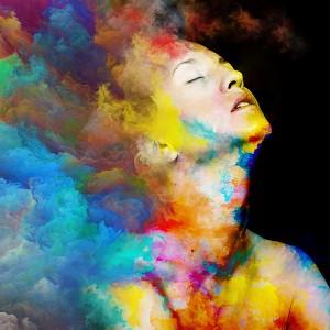 Los colores pueden afectar cómo actúas. ¡Entérate cómo!