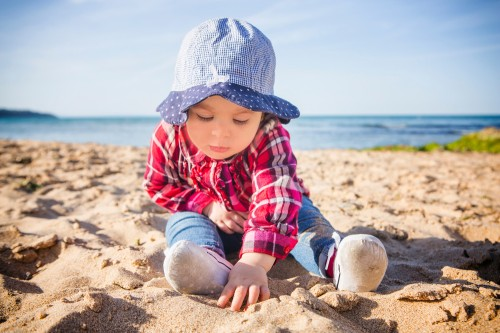 ¿Cómo proteger a tus bebés durante el verano?
