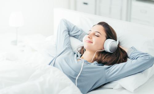 Beneficios de la música para dormir y cuál es la mejor