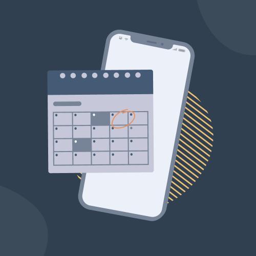 Calendario para Community Managers 2021: Fechas confirmadas
