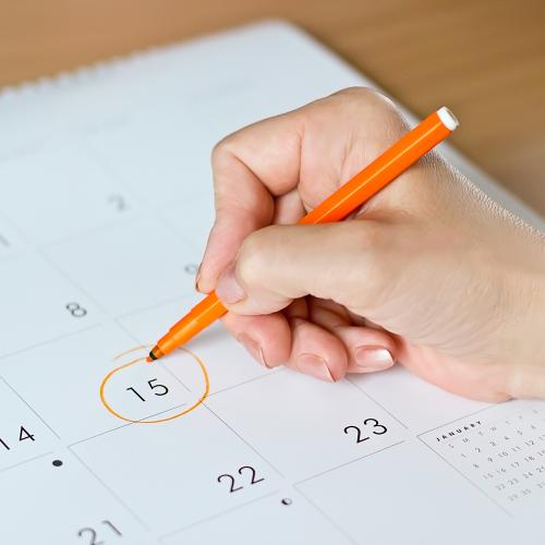 Calendario para Community Managers 2020: Fechas confirmadas