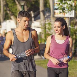 Los beneficios de hacer caminatas