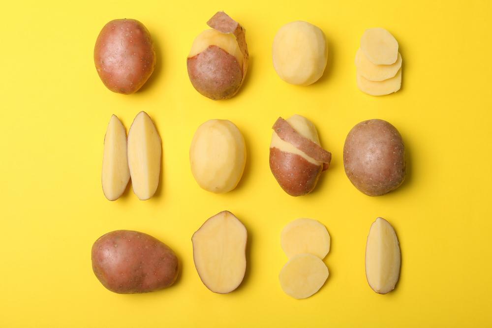 6 contundentes razones para consumir las papas con cáscara