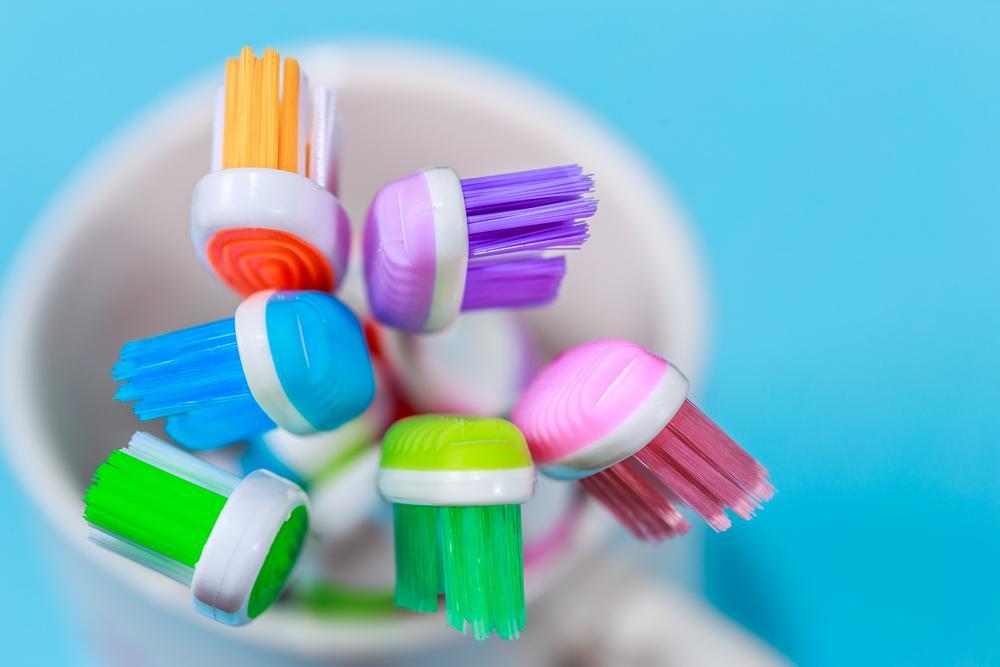 5 datos de tu cepillo de dientes que te sorprenderán
