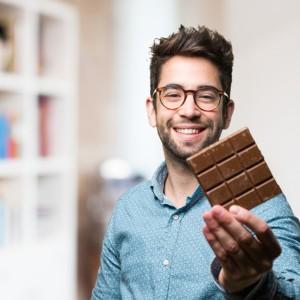 Dile adiós al estrés con estos 9 alimentos