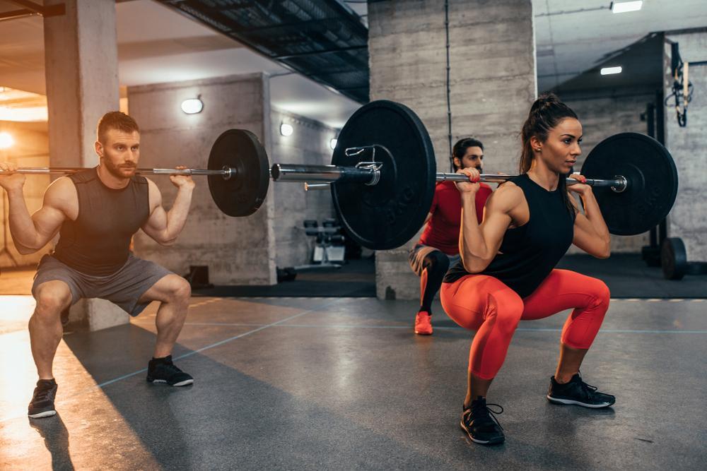 10 claves para ganar músculo sin cometer errores