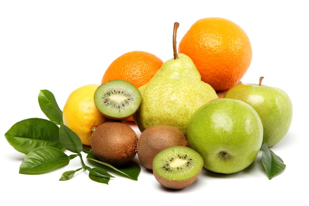 10 frutas y verduras que debes comer en invierno para prevenir un resfriado