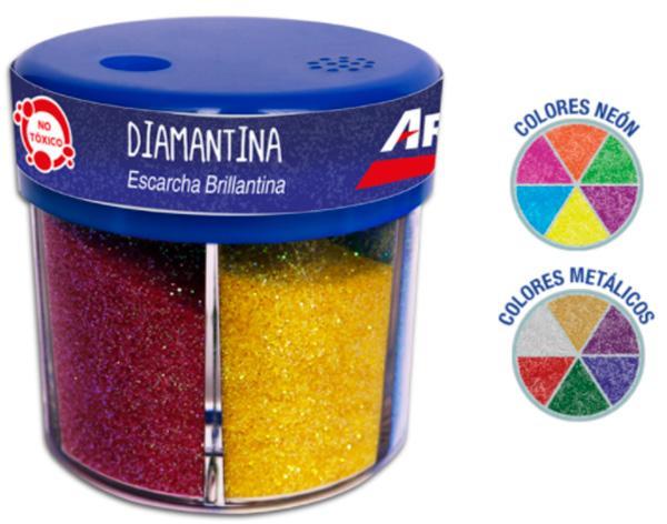 Diamantina Artesco
