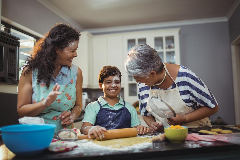 7 consejos para una buena convivencia familiar en casa