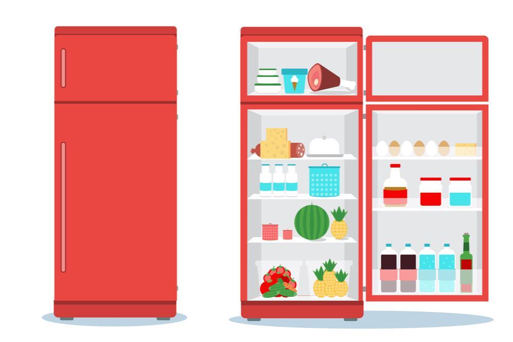 8 consejos para que los alimentos duren más dentro y fuera del refrigerador