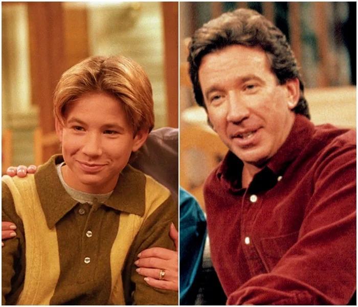 Randy y Tim - 'Mejorando la casa'