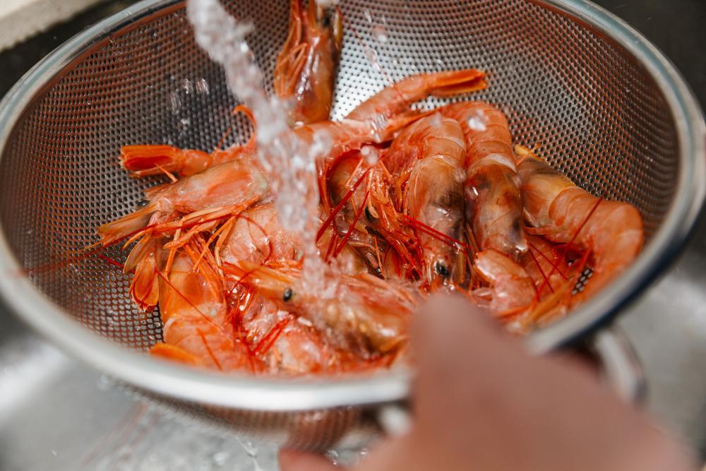 ¡Cuidado! Estos son 5 alimentos que debes lavar sí o sí antes de consumirlos