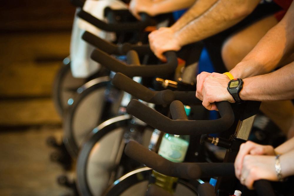 ejercicios para adelgazar bicicleta