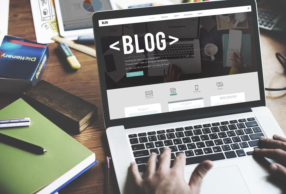 SEO cannibalization in blogs