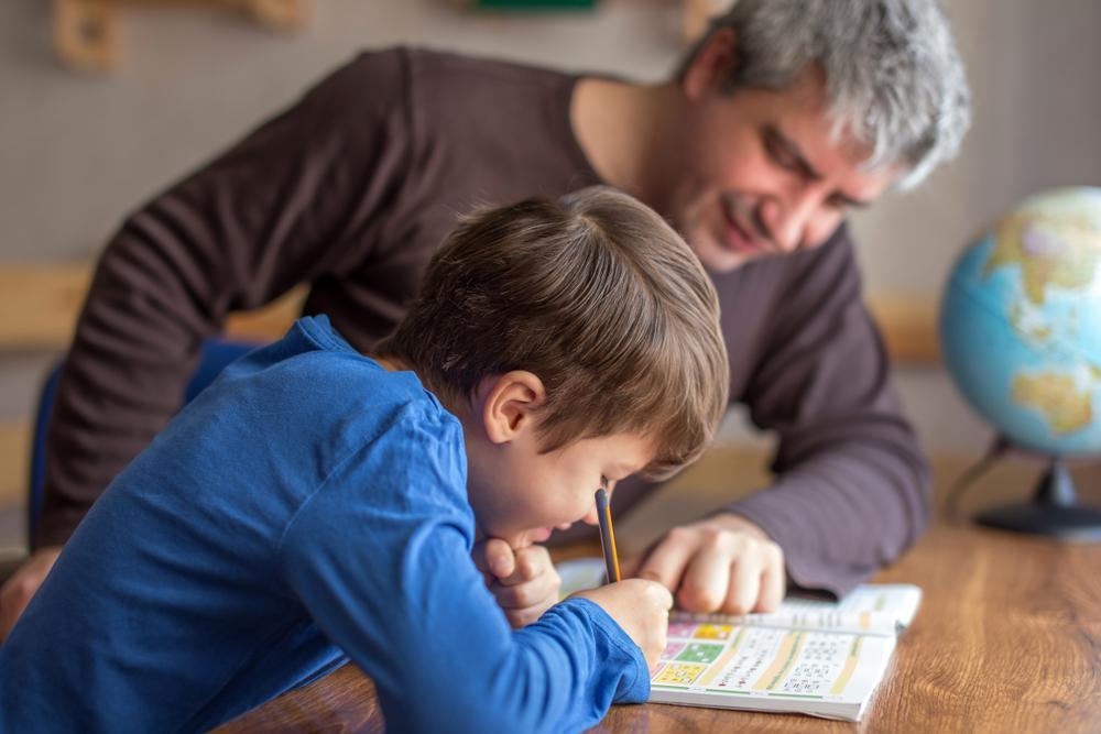 ¿Calificaciones bajas? 7 pasos a seguir cuando los niños sacan malas notas