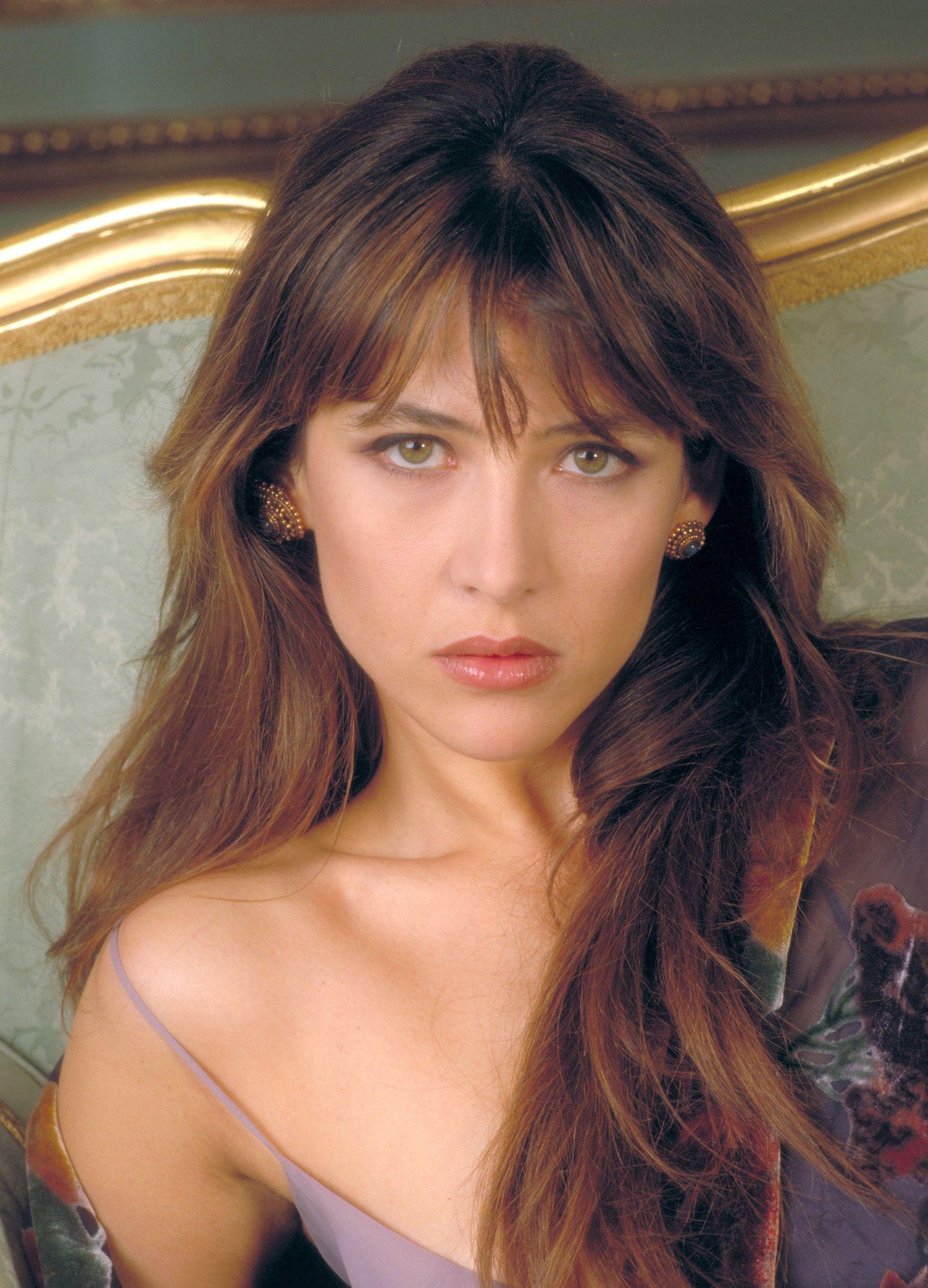 Sophie Marceau (Elektra King) / 'The World is not Enough'