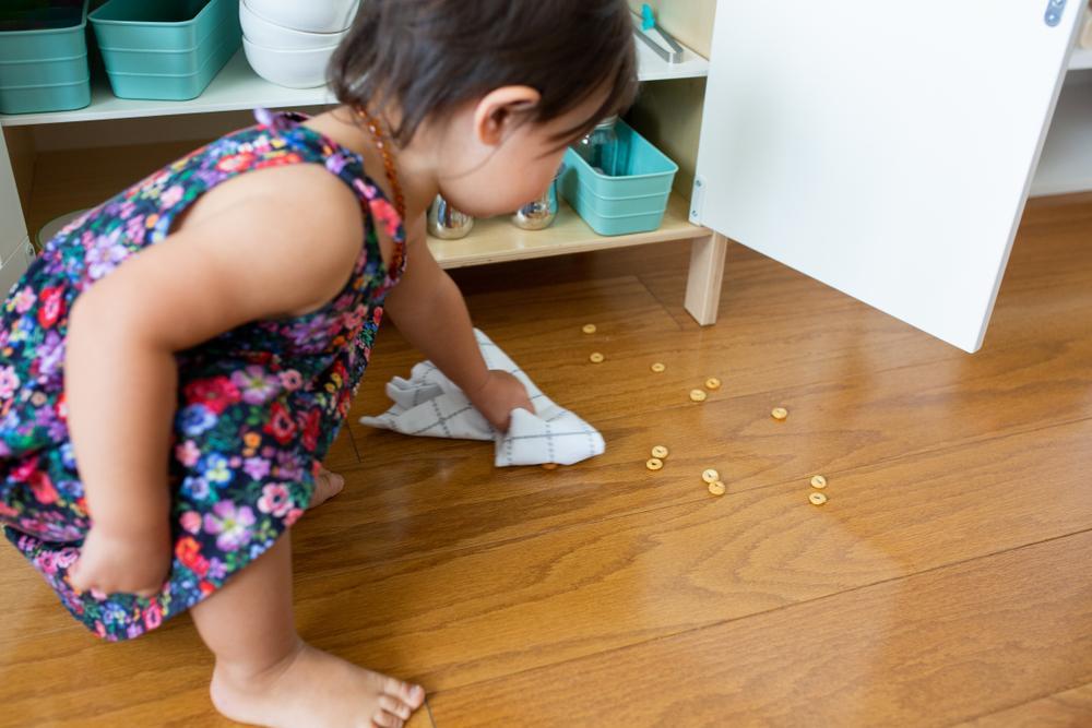 6 trucos para enseñarles a los niños a ser responsables y a cumplir las reglas