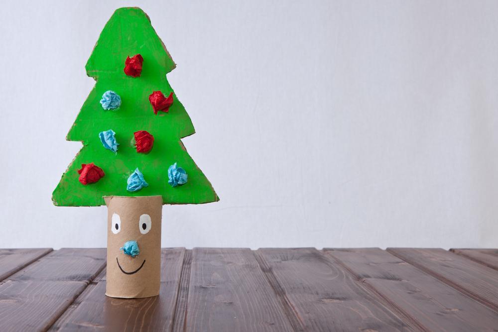 ¿Cómo enseñarles a los niños a reciclar y a reutilizar?