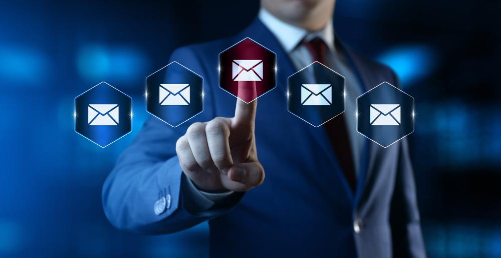 como enviar correos masivos