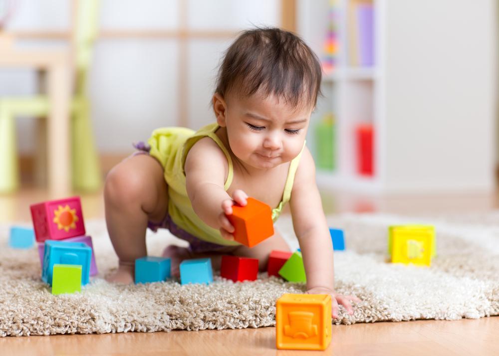 Cómo lograr un óptimo desarrollo cerebral en los niños