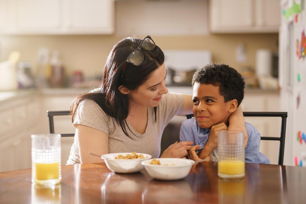 Cómo mejorar la nutrición en niños y niñas