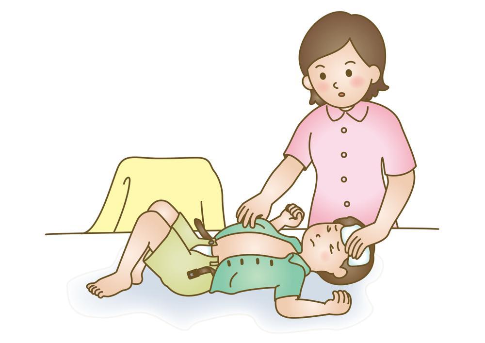 Cómo reconocer una convulsión febril en niños y bebés
