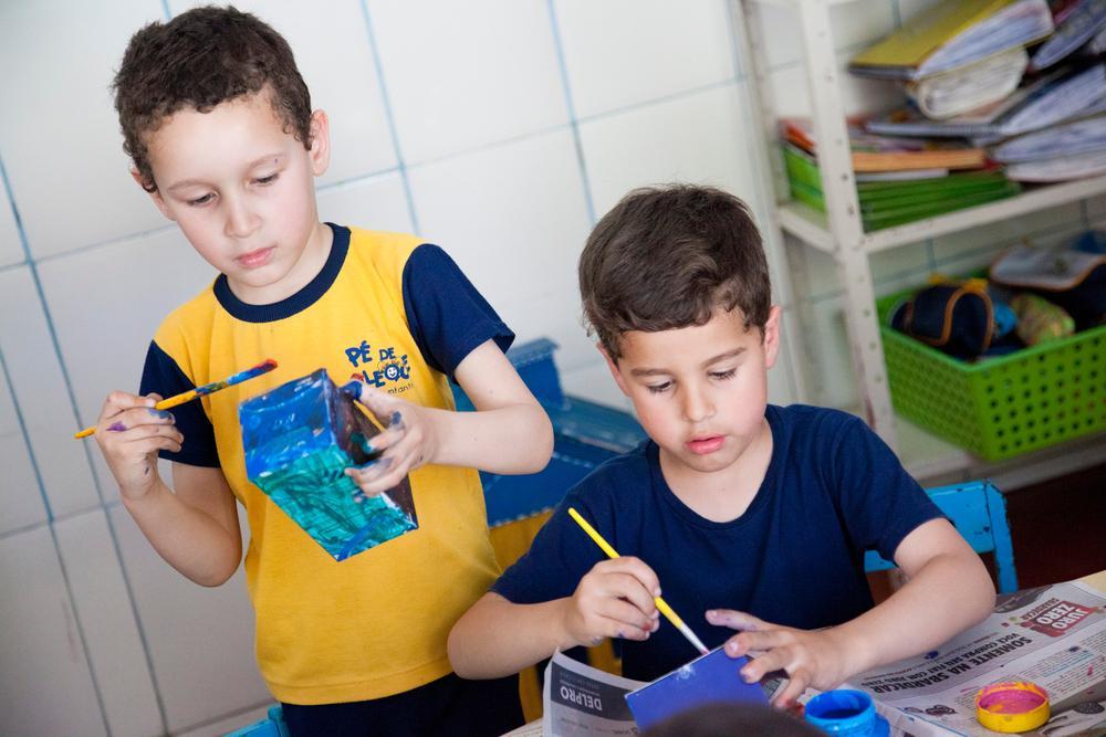 ¿Cómo manejar la ansiedad de los niños en cuarentena?