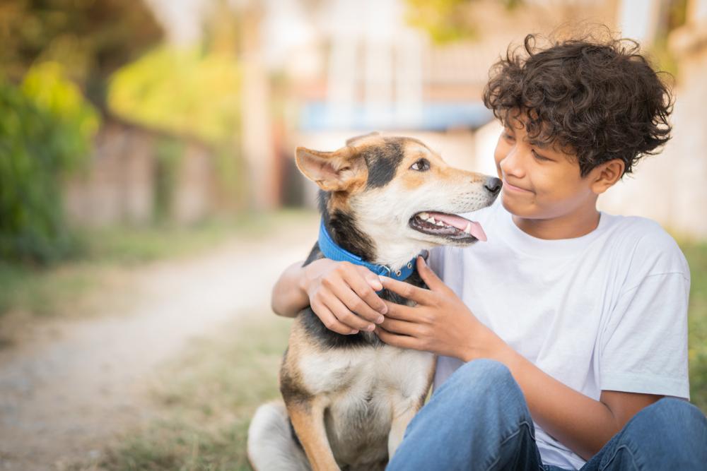 7 consejos para afrontar el duelo por la pérdida de tu mascota
