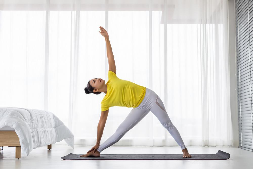 7 consejos para evitar lesiones al practicar yoga