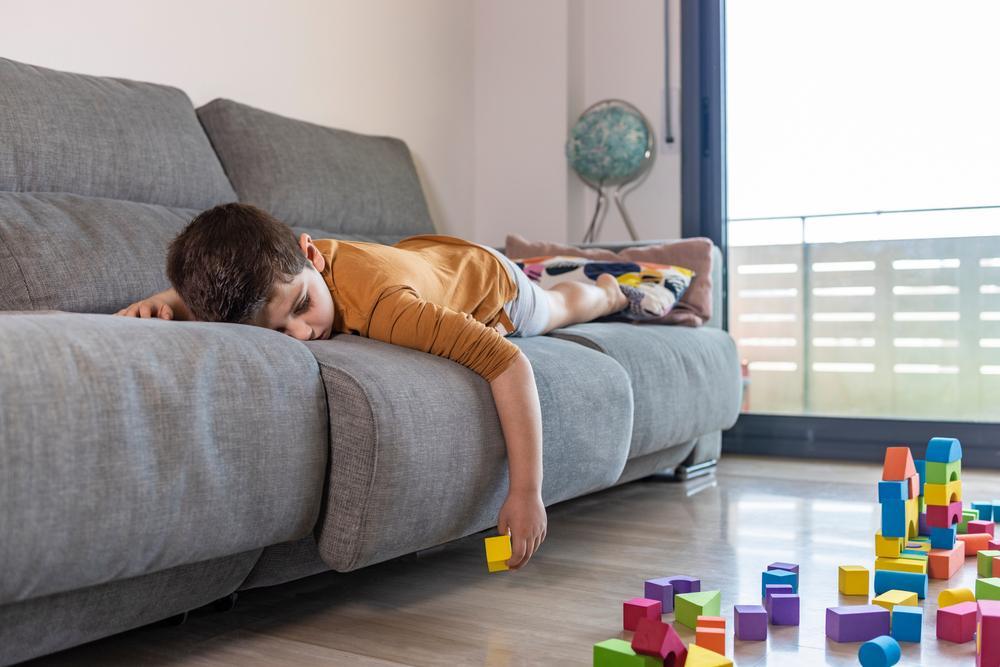 7 consejos para que los niños no se aburran en vacaciones
