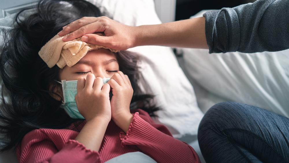 Coronavirus: ¿Qué hago si mi hijo está enfermo de Covid-19?