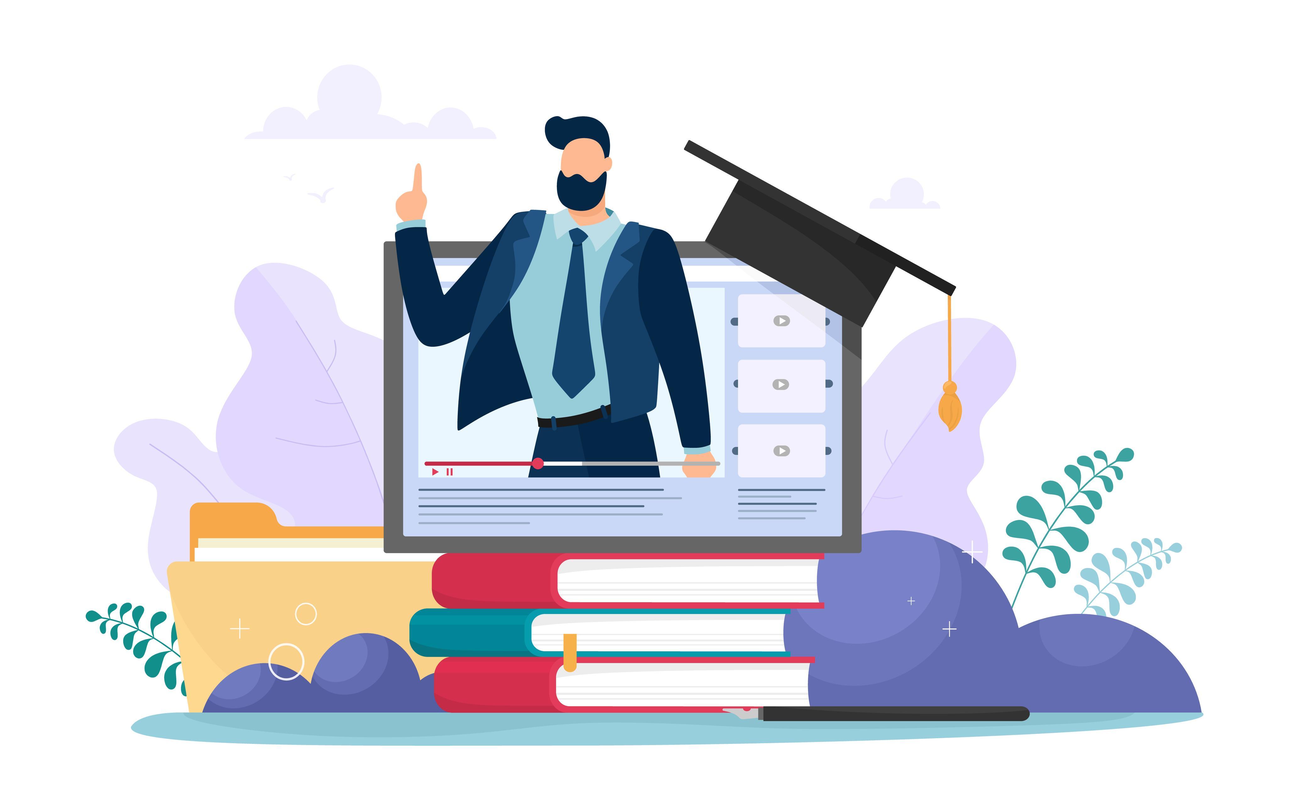 cursos de marketing digital redes sociales