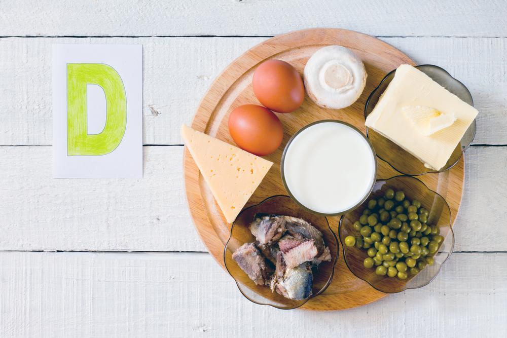 4 ejemplos que demuestran cómo la vitamina D apoya la salud inmunológica