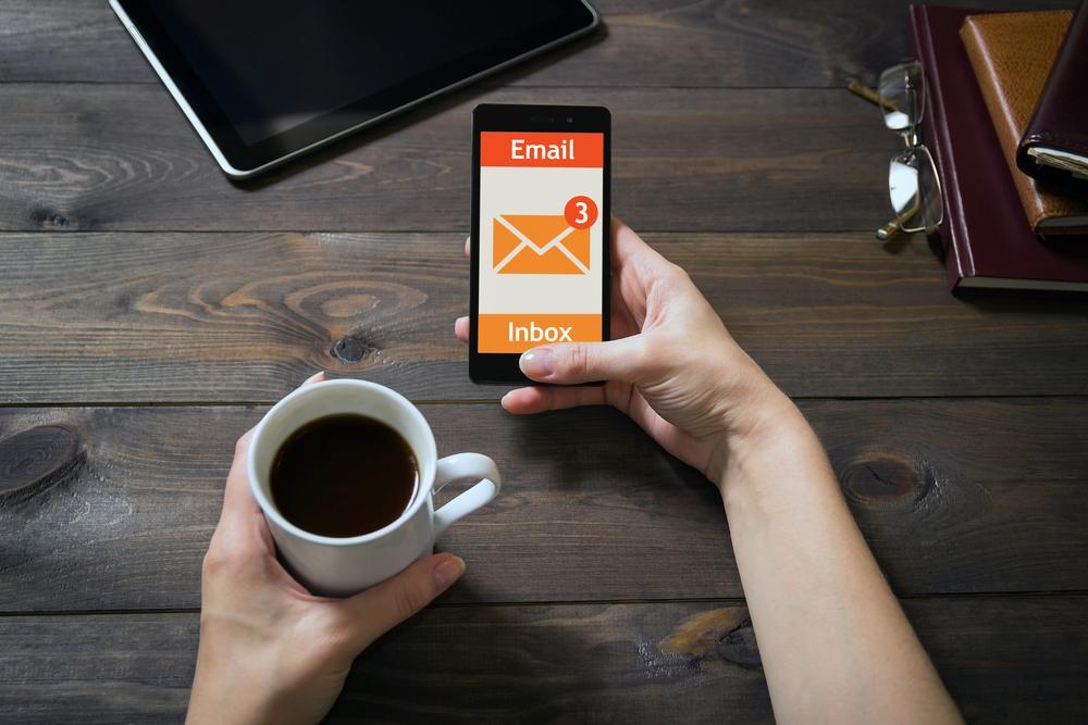 mailing tasa de apertura